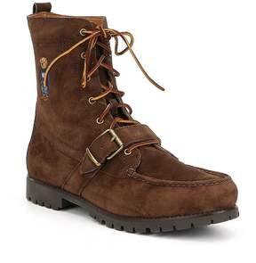 Polo Ralph Lauren Men's Suede Ranger Boots