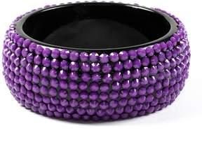 Amrita Singh Purple Jolee Bangle