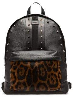 Bally Hingis Tupac Backpack