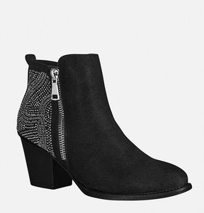 Avenue Lex Embellished Bootie