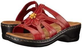 Clarks Lexi Myrtle Women's Shoes