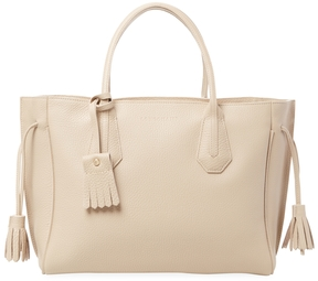 Longchamp Women's Penelope Leather Tote Bag