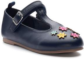 Carter's Fiji 2 Toddler Girls' T-Strap Shoes