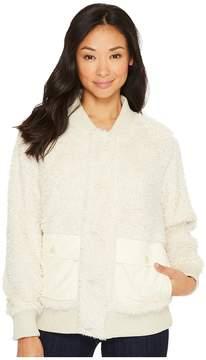 Burton Shawmut Fleece Women's Fleece