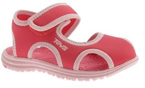 Teva Infant Boys' Tidepool Ct Sport Sandal Toddler.