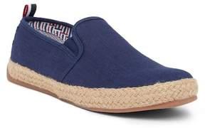 Ben Sherman Jenson Slip-On Espadrille Sneaker