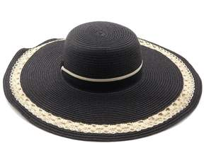 Collection XIIX Collection 18 Crochet Packable Floppy Hat