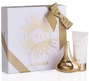Guerlain Idylle by Set (w)