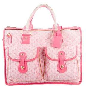 Louis Vuitton Sac Mary Kate 48H - PINK - STYLE