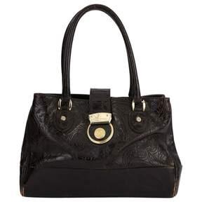 Etro Leather Hand Bag