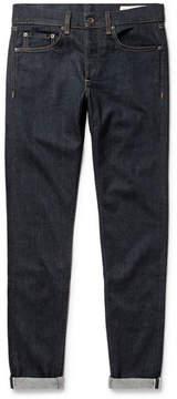 Rag & Bone Fit 1 Skinny Selvedge Denim Jeans