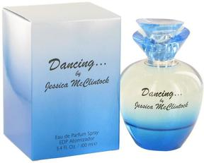 Dancing by Jessica McClintock Eau De Parfum Spray for Women (3.4 oz)