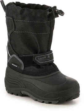 Kamik Boys Snowcoast Youth Snow Boot
