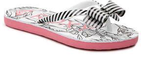 Roxy Girls LuLu II Girls Toddler & Youth Flip Flop