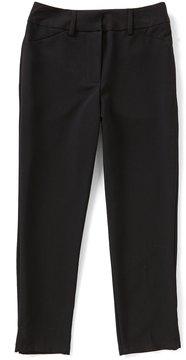 I.N. Girl Big Girls 7-16 Flat-Front Pants