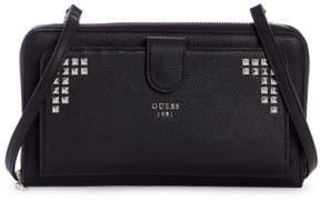 GUESS Gabi Studded Travel Wallet