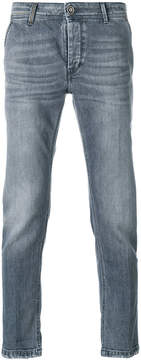 Re-Hash washed slim-fit jeans