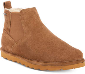 BearPaw Men's Marcus Chelsea Boots Men's Shoes