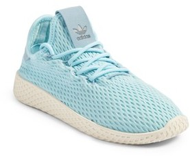 adidas Kid's X Pharrell Williams The Summers Mesh Sneaker