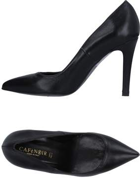 CAFe'NOIR Pumps