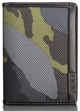 Tumi Alpha Card Case