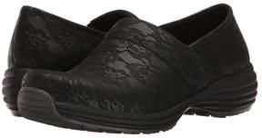 Sanita O2 Professional Life Women's Clog Shoes