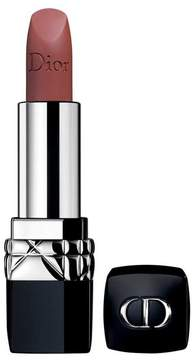 Christian Dior | Rouge Lipstick - Fall 2017 | 481 hypnotic matte