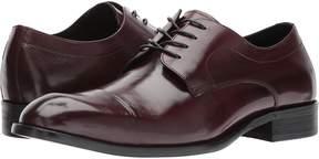 Kenneth Cole New York Design 10461 Men's Lace Up Cap Toe Shoes