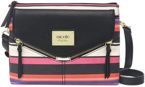 Nicole Miller Nicole By Sammy Crossbody Bag