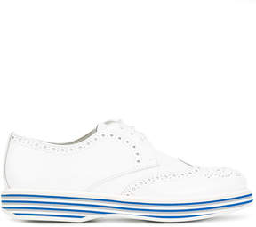 Church's lace up brogues