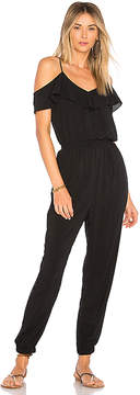 Seafolly Ruffled Jumpsuit