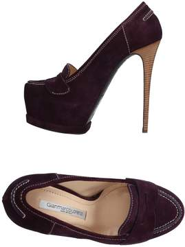 Gianmarco Lorenzi Loafers