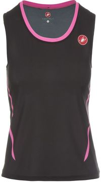 Castelli ALII Run Jersey - Sleeveless