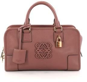 Loewe Pre-owned: Amazona Bag Leather 28.