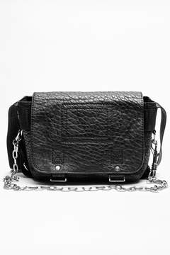 Zadig & Voltaire Zadig Voltaire Ready Made Xs Bubble Bag