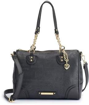 Juicy Couture Headliner Satchel Bag