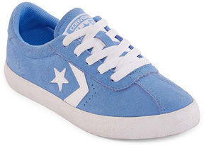 Converse Breakpoint Suede Girls Sneakers - Little Kids/Big Kids