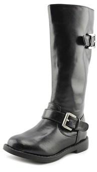 Nina Dorothea Round Toe Synthetic Knee High Boot.