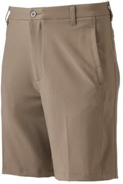 Lee Men's Crosstour Classic-Fit Flat-Front Shorts