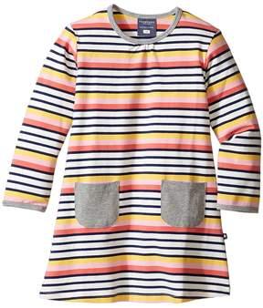 Toobydoo Penelope Play Dress (Infant/Toddler/Little Kids)
