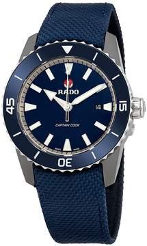 Rado HyperChrome Captain Cook Automatic Men's Watch