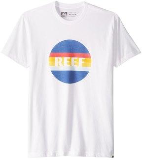 Reef Men's Simple Short Sleeve Tee 8161187
