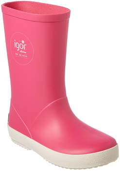 Igor Girls' Splash Boot