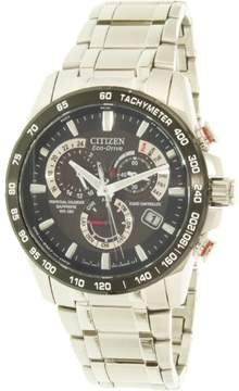 Citizen Men's AT4008-51E stainless-steel Watch, 42mm