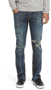 Hudson Vaughn Skinny Fit Jeans