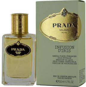 Prada Infusion Diris Absolue by Prada Eau de Parfum Spray for Women - 1.7 oz.