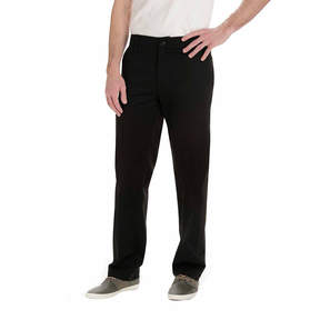 Lee Extreme Comfort Straight-Fit Pants - Big & Tall