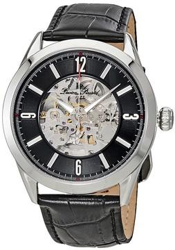 Lucien Piccard Loft Automatic Skeleton Dial Men's Watch