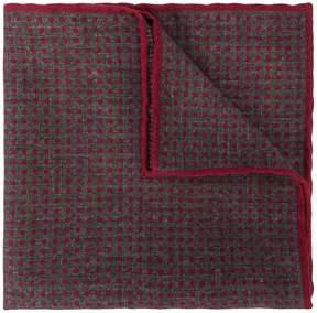 Eleventy micro print scarf