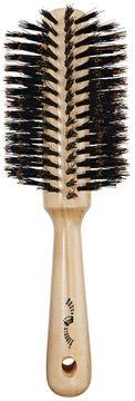 Brush Strokes Half-Round Volumizing Boar Brush